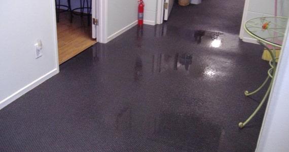 Carpet Flood Damage Restoration in Adelaide